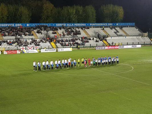 Anche il derby Pro Vercelli-Novara a rischio. Scuole chiuse fino a domenica