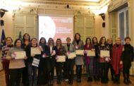 """Impresa Femminile Singolare"", sette donne sul"
