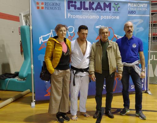 Judo Ju Jitsu Novara