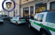 Trecate, controlli della polizia locale in stazione