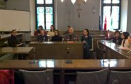 """""""ProMemoria Auschwitz"""": studenti novaresi in viaggio per Cracovia"""