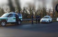 Trecate: fuggono all'alt, arrestati dalla polizia locale