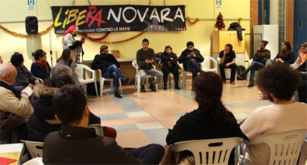 A Novara la Giornata piemontese per le vittime di mafia
