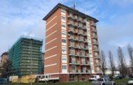 Case Atc, terminato il primo cantiere in via Mantova