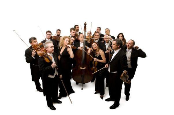 Al Coccia i Virtuosi italiani suonano Beethoven