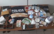 Operazione antidroga della polizia di Biella e Vercelli, un arresto a Novara