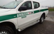 Illeciti ambientali, nuova operazione della polizia provinciale