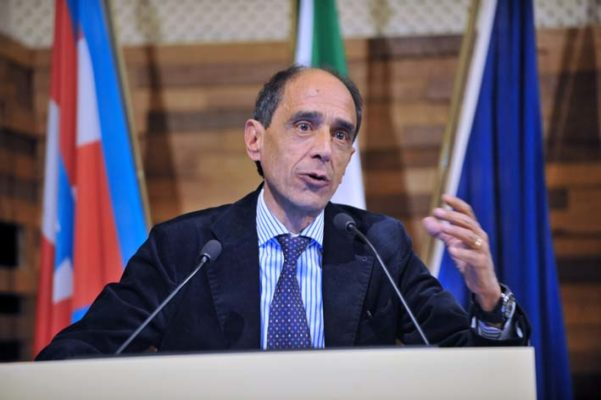 scomparsa professor Luigi Maiuri