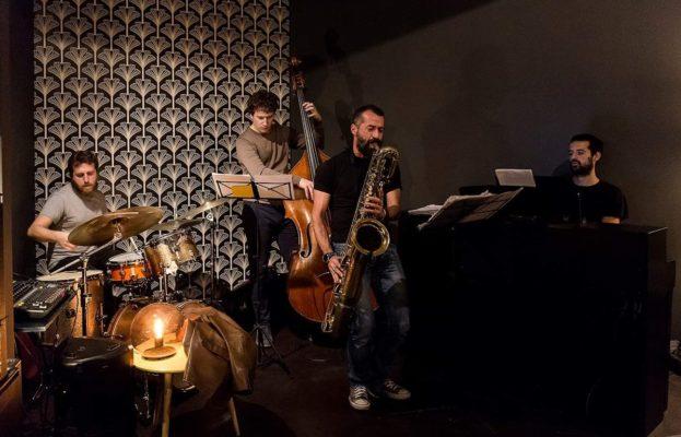 Due concerti per NovaraJazz: si parte stasera con il Low Tone Quartet