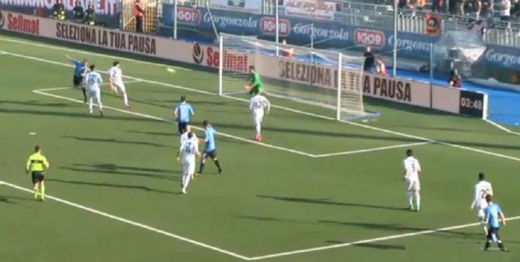 Novara-Pistoiese 1-1. Un pareggio che sta stretto ai toscani e boccia senza appello gli azzurri