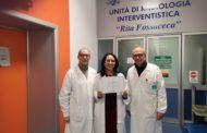 Radiologia del Maggiore struttura d'eccellenza per la radioprotezione