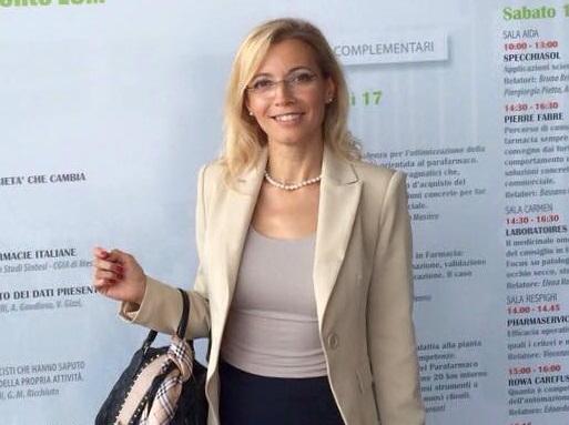 Novara, Rosy Falcone ospite di «Mettiamo in ordine le idee»