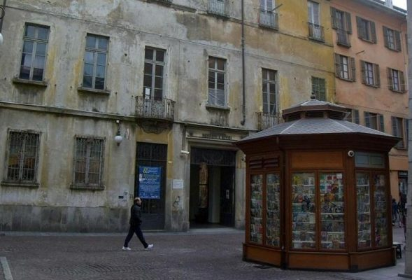 Novara, marzo al femminile con i «Giovedì letterari in biblioteca»