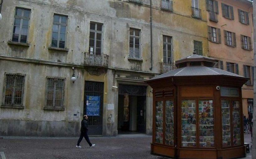 Bicentenario della nascita di Negroni, le iniziative a Novara