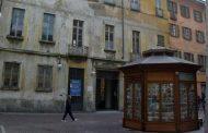 """Da Novara all'Argentina: giovedì """"Vino amaro"""" in biblioteca"""