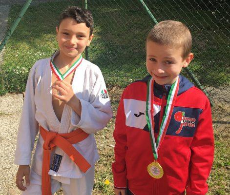Centro Judo Novara Trofeo Nazionale Province PalaBasilio