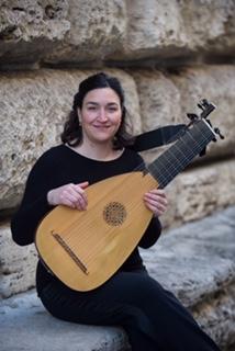 Novara, al Conservatorio musica rinascimentale con liuto e torba