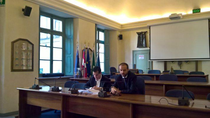 Satap Bertone Binatti conferenza settore ambiente