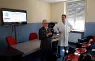 Maggiore, tecnologia all'avanguardia per il trattamento dei calcoli renali