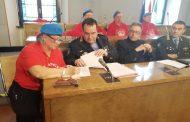 Siglato un accordo tra Comune e City Angels