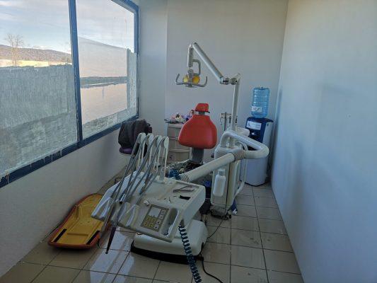 La Finanza scopre falso dentista a Castelletto Ticino