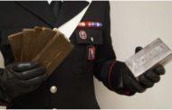 Trasportava un chilo di hashish: arrestato a Castelletto Ticino