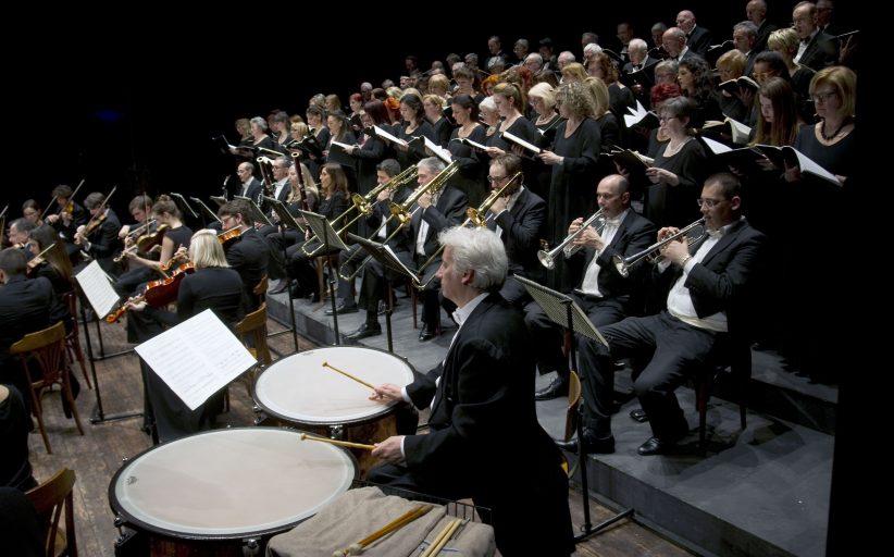 Novara, stasera il Galà Belcantistico al teatro Coccia