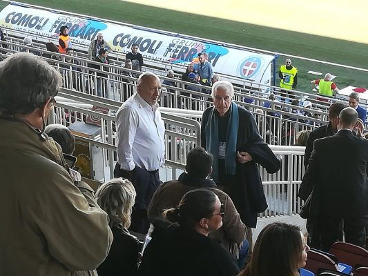 Una lezione di calcio: Cuneo batte Novara 3-1. Sergio Borgo passa al Piola da autentico Re