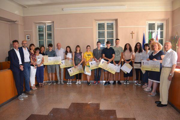 """Borgomanero: """"Studente dell'anno"""", al via la undicesima edizione"""