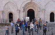 «Musica in scena» sbarca in chiesa per una meditazione sulla Passione