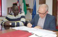 Coltivare la soia, un progetto per il Burkina targato Granozzo