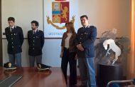 Novara, tre nuovi funzionari in Questura