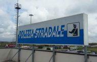 Alla guida di un tir senza patente, la Polstrada di Novara denuncia camionista