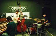 NovaraJazz giovedì all'Opificio con il Giulio Stermieri Stopping Trio