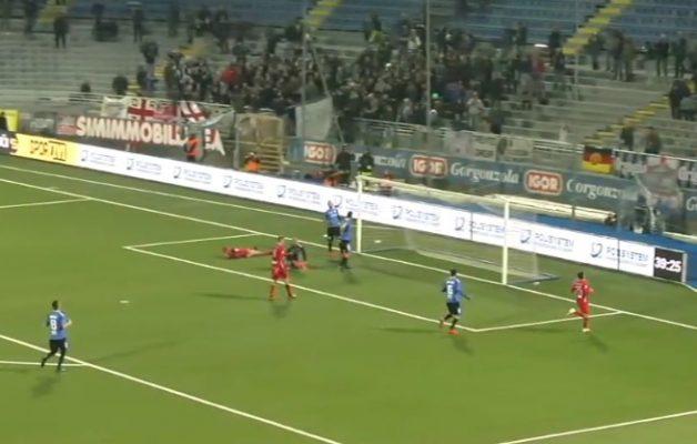"""Novara è """"grigia"""", al Piola passa anche l'Alessandria"""