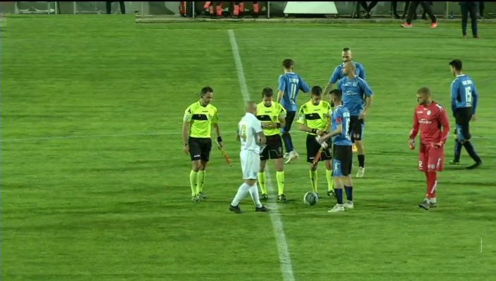 Olbia Novara calcio 1-2 serie C play-off lega Pro Gonzalez