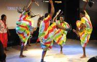FaraggianaPop chiude con i ritmi e le danze africane