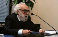 Al castello di Novara una mostra con architetture di Angelo Mangiarotti, designer e scultore