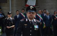 Monticello, domani il funerale dell'appuntato Marco Licata