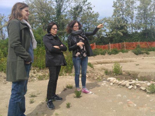 Scavo archeologico di Biandrate Salvitti