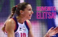 """Da Scandicci arriva Elitsa Vasileva: """"Farò parte di una squadra molto competitiva"""""""