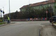 Anticipata la chiusura del cavalcavia di Porta Milano