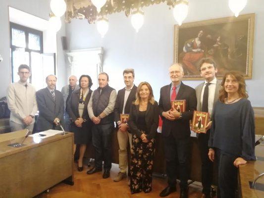 Bicentenario nascita Carlo Negroni