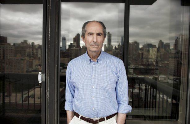 Omaggio a Philip Roth