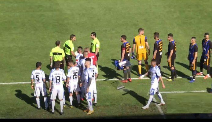 Pisa Novara 3-0 serie C Lega Pro