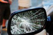 Avvocato novarese sventa truffa dello specchietto