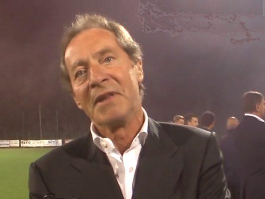 """Scomparso nella notte Alberto Allessina, il patron non vedrà il """"suo"""" nuovo stadio"""