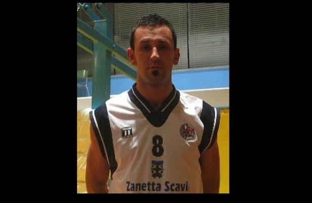 Il basket locale piange la scomparsa di Alberto Martinoli