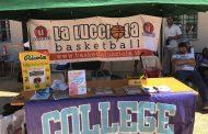 Nasce il Basket College Novara by La Lucciola