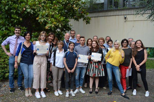 Intercultura, otto studenti novaresi pronti a partire per un'esperienza all'estero.